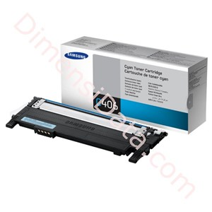 Picture of Tinta / Cartridge SAMSUNG Cyan Toner [CLT-C406S/SEE]